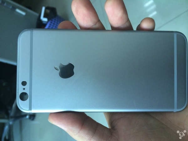Iphone 6 rear cover 2