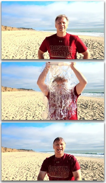 Phil schiller ice bucket