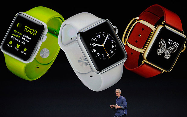 Apple watches 3039978b