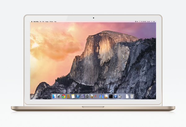 12-Inch Macbook Air Will be Noticeably Thinner and Also Come in Gold [Report]