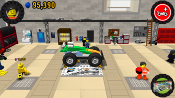 create and race 001