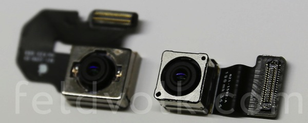 Iphone 6 5s camera modules