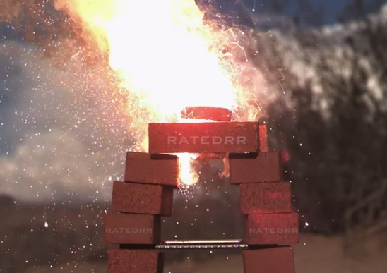 Its Getting Hot In Here Iphone 6 Plus Vs Thermite Torture Test In Slow Motion Video -2147
