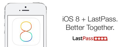 IOS8 Reveal