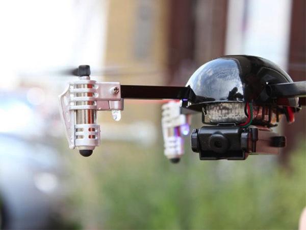 Redesign redesign Microdrone MF 1 0914