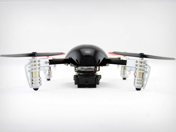 Redesign redesign Microdrone MF 3 0914