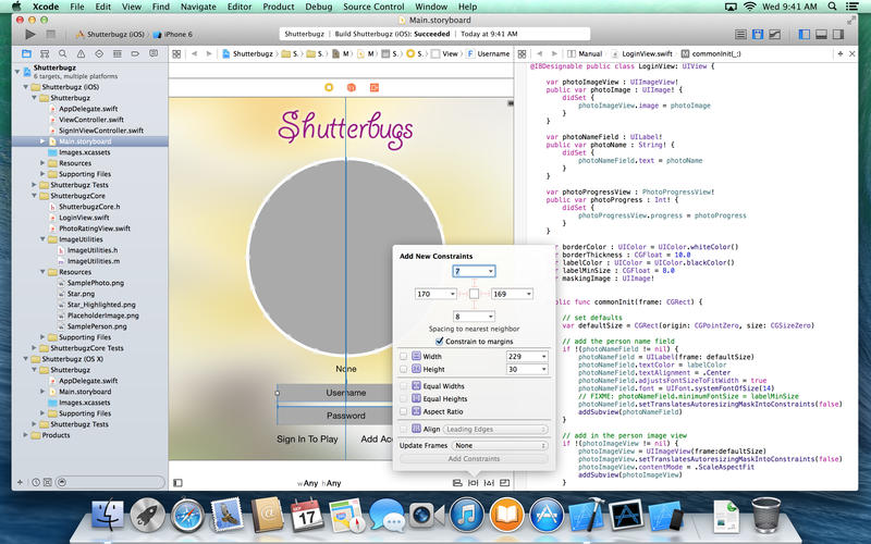 Xcode 8 download mac
