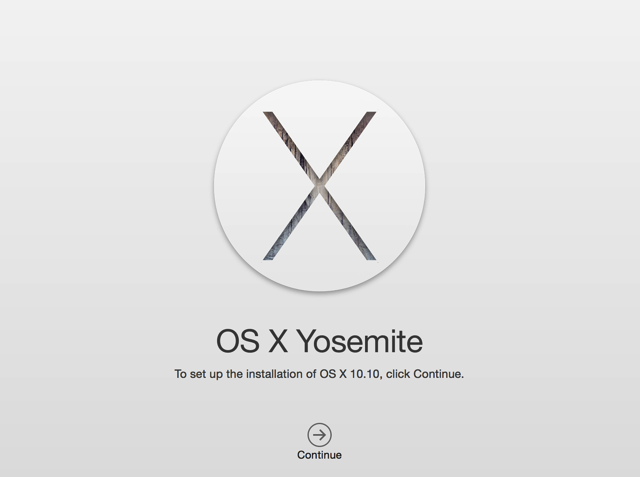 How To: Make Bootable Mac OS X 10.10 Yosemite Install USB Drive [Guide]