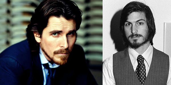 Christian Bale in Talks to Play Steve Jobs in Sony's