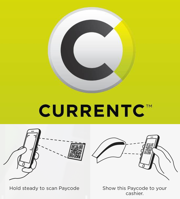 Currentc payment