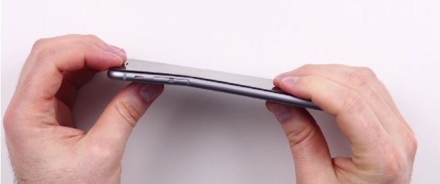 Iphone 6 plus bend test unbox therapy