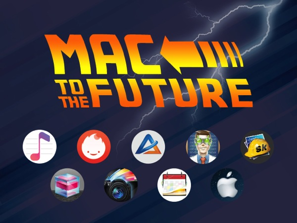 Mac2thefuture