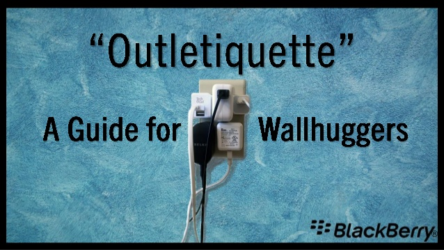 Outletiquette a gude to wallhuggers 1 638