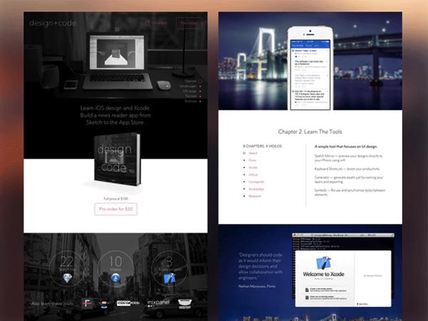 Redesign redesign designcode