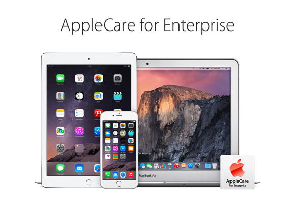 AppleCare enterprise 1