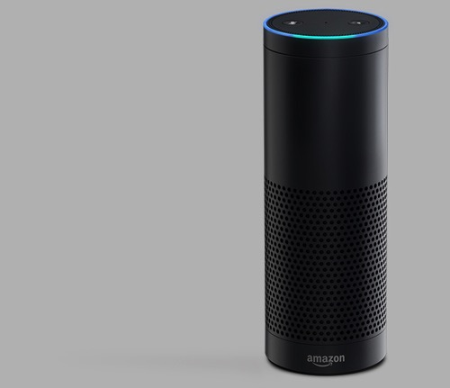 Watch This Hilarious Promo for Amazon Echo, a New Siri-Like Assistant for the Home