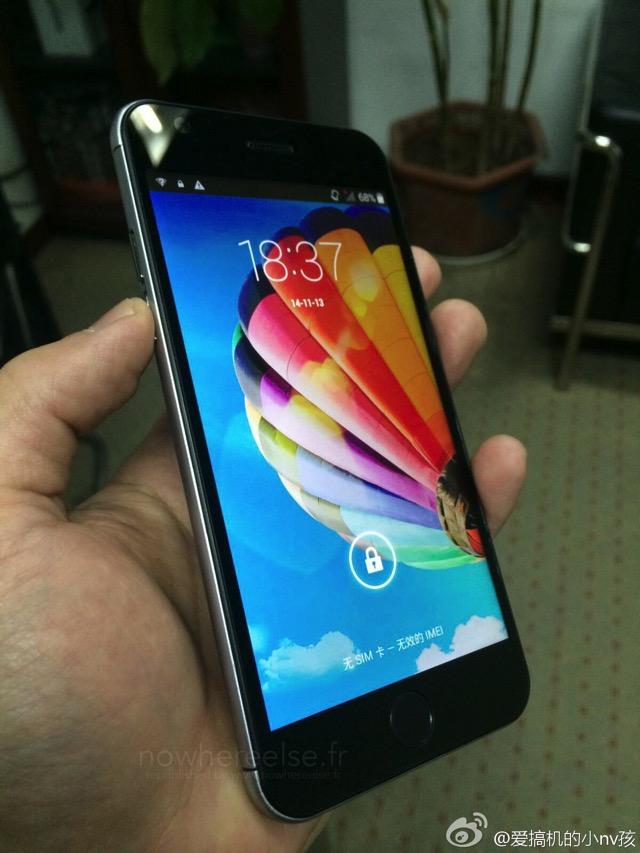 IPhone 6 Dakele Clone 1