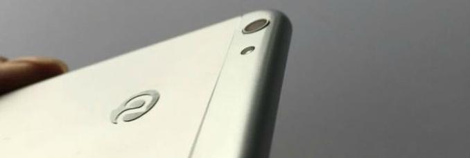 IPhone 6 Dakele Clone