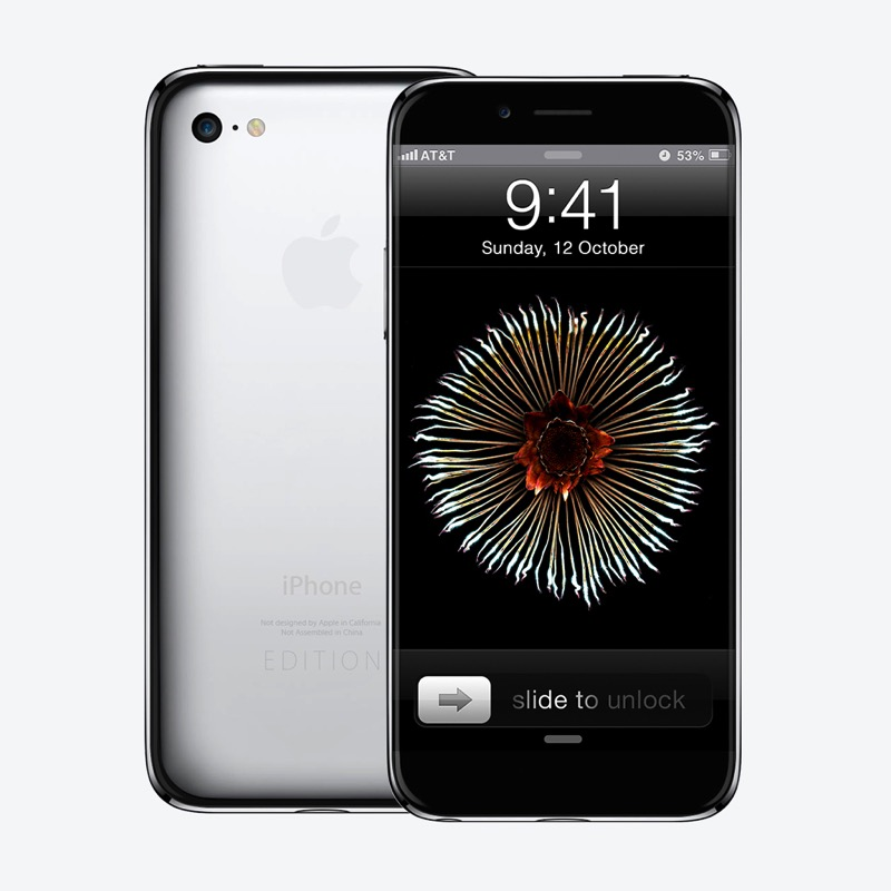 IPhone 6s Edition Concept 01