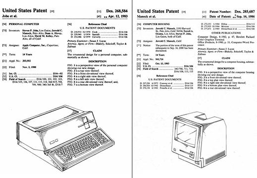 Patents1x519