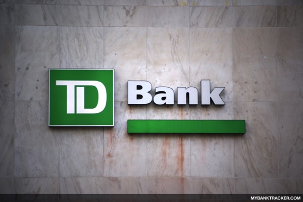 Td Visa Rewards >> TD Bank Planning Apple Pay Soft Launch Tomorrow in the USA ...