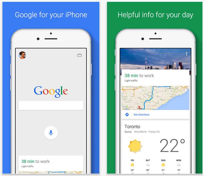 google_iOS