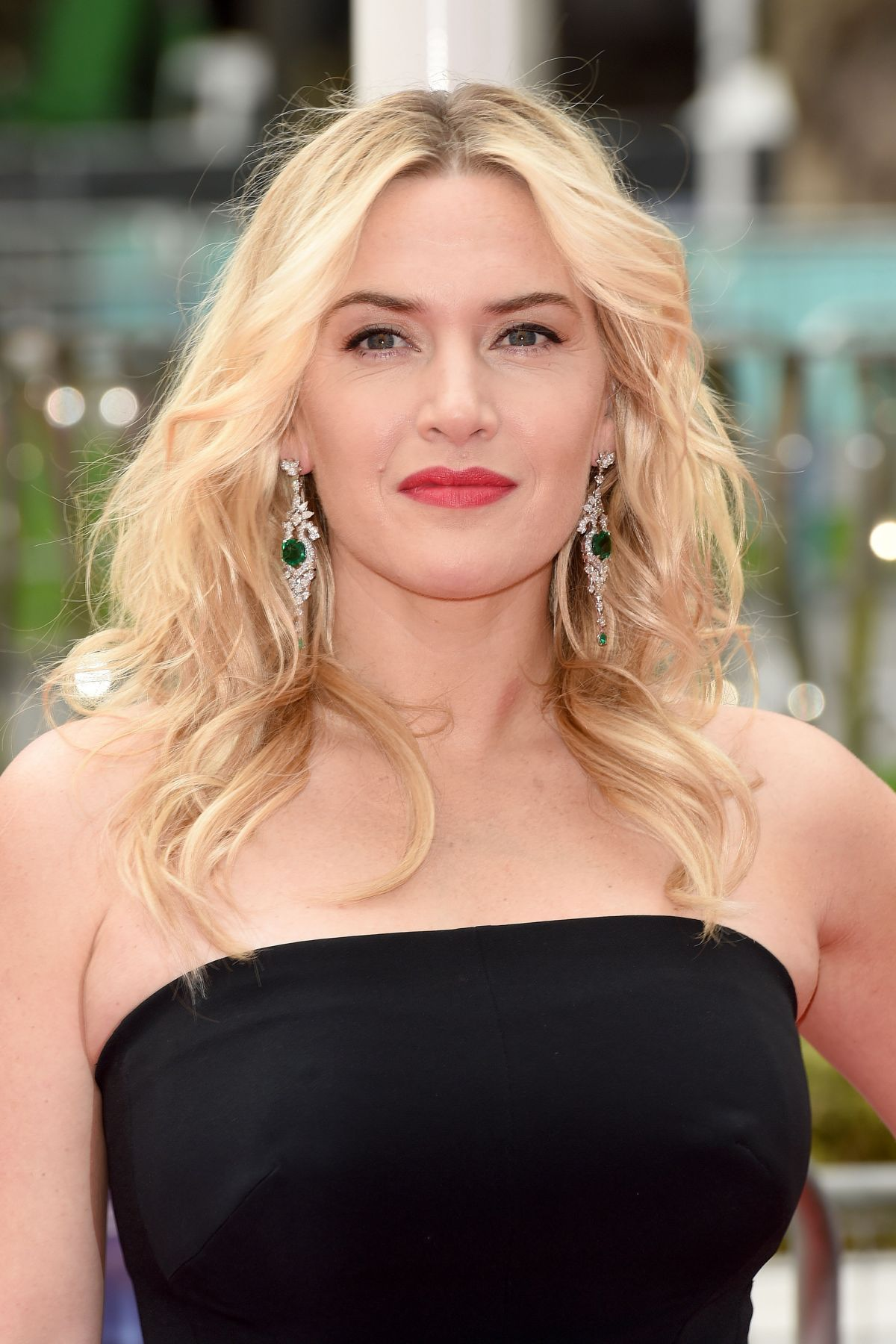 Kate Winslet On Her Role In The Steve Jobs Biopic IPhone