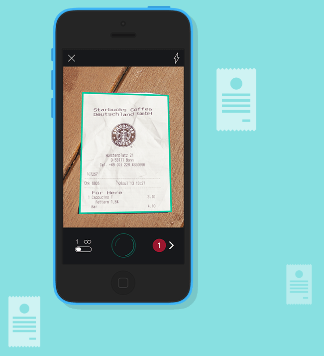 Scanbot for iOS Updated With PDF Password Protection, New