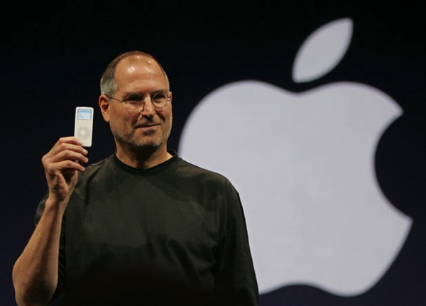 Image result for steve jobs ipod