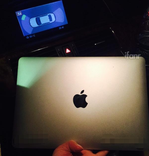 12 inch macbook air back