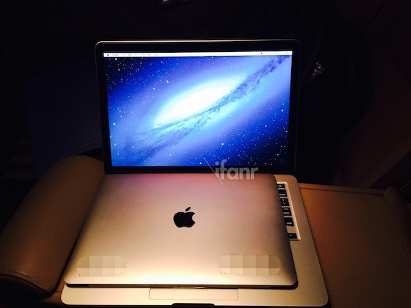 12 inch macbook air ipad