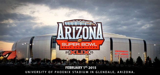 Arizona Super Bowl 2015