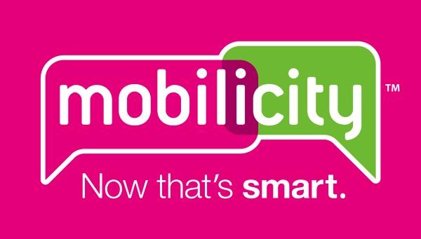 Mobilicity Magenta