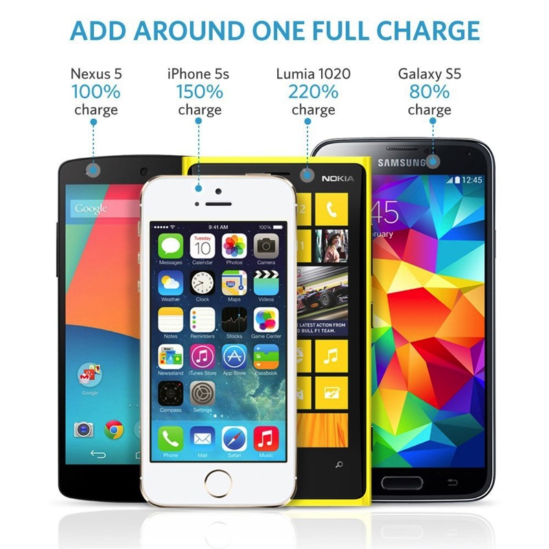Anker iphone charger 2