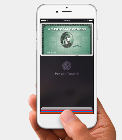 Poor Bank Security Checks Leave Apple Pay Vulnerable to