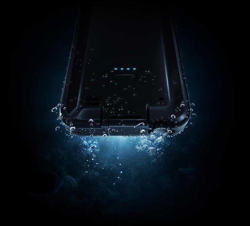 LifeProof Waterproof Battery Case