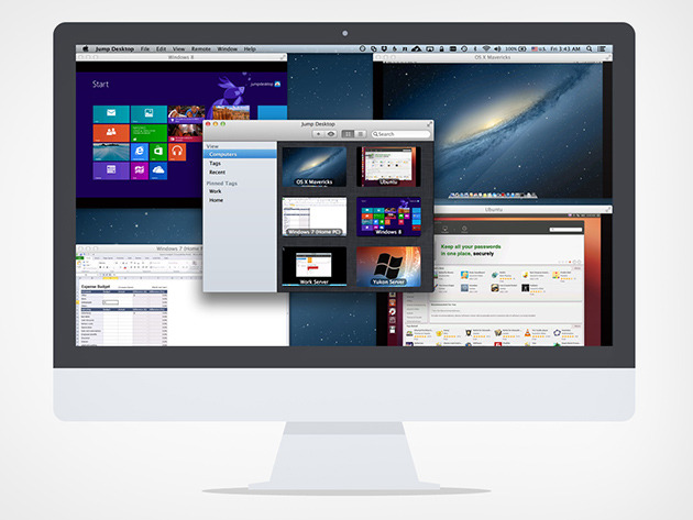 Access Your Computers Anywhere: Jump Desktop for Mac on ...