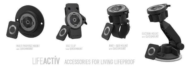LifeProof LifeActiv Products