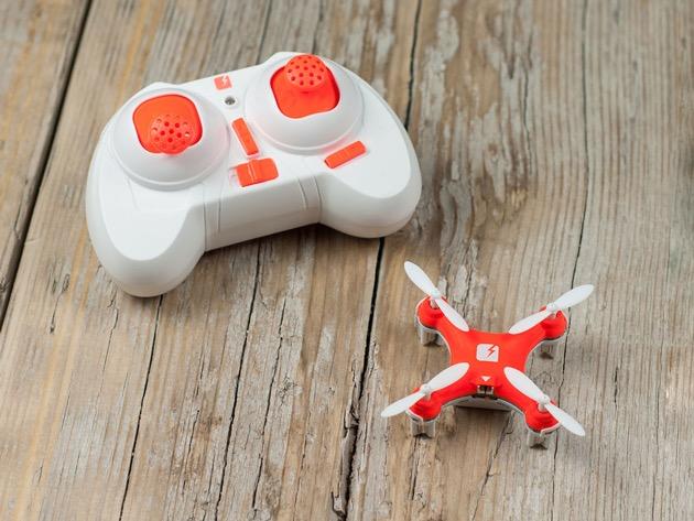 Redesign skeye nano drone mf6