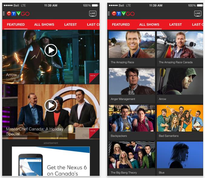 CTV_GO_app_iOS_screenshot