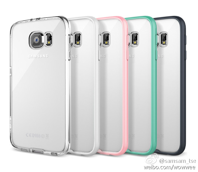 Galaxy S6 cases