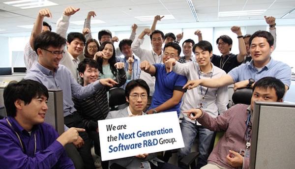 Samsungteam