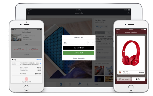 Apple pay app