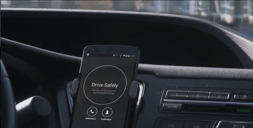 onetap_safe_driving