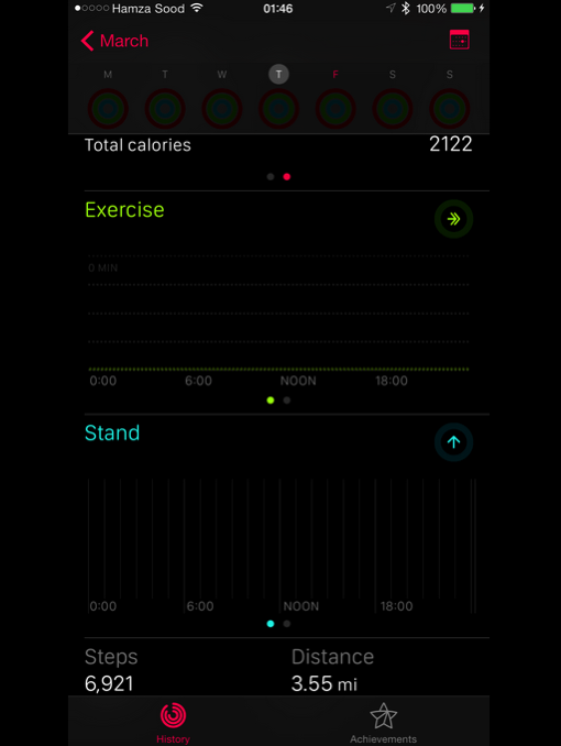 Activity app 01