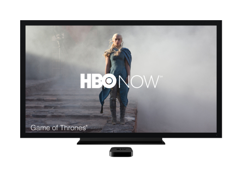 Apple TV HBO GOT PRINT