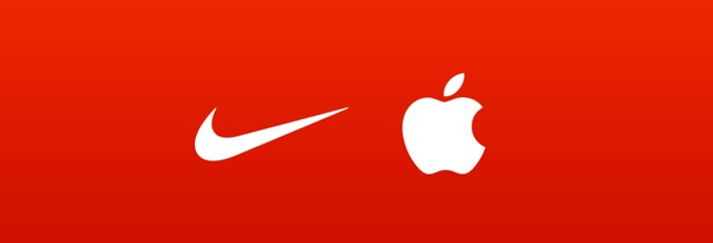 Nike and Apple