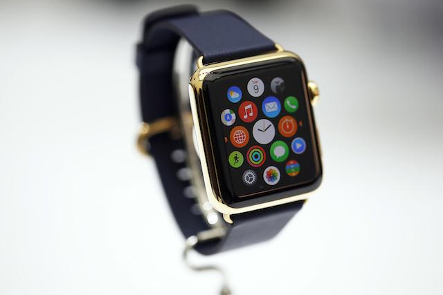 Apple iphone 1