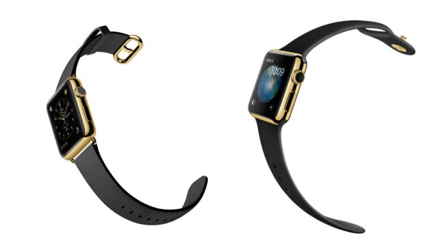 Apple watch new black colors 3 650 80