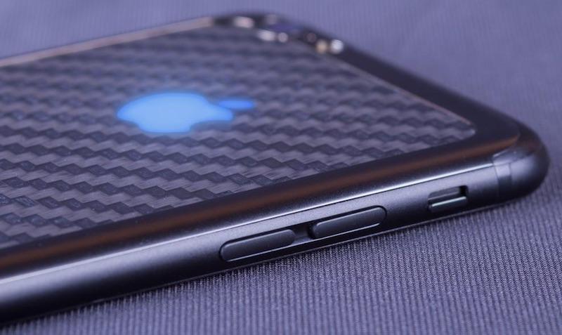 Feldvolk iphone 6 carbon